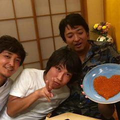 赤福美味しゅうございました! ご馳走様です‼︎\(^o^)/