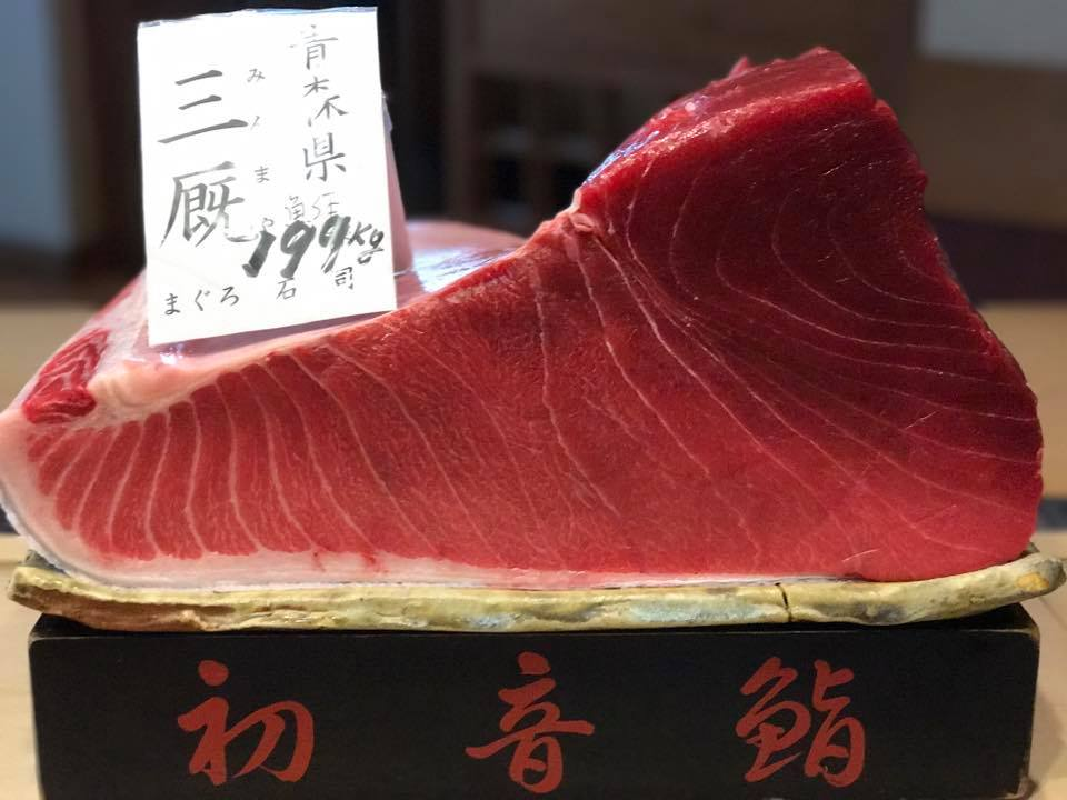 青森県三厩(みんまや)199kgハラカミ一番