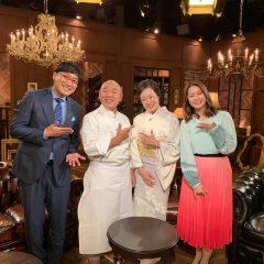 NHK 6/10(月)22:00〜22:50放送予定